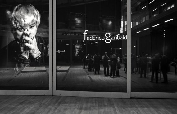 Federico Garibaldi - Unicredit Pavilion - opening - all rights reserved