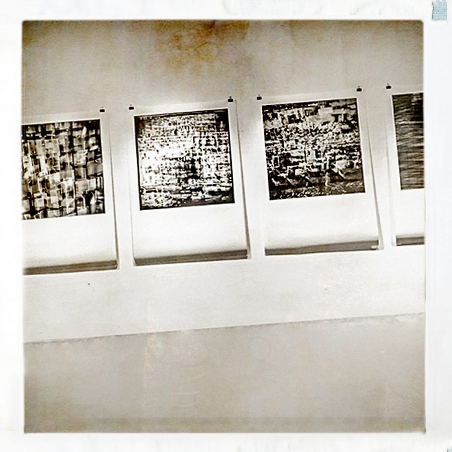 Federico Garibaldi - Luo Qi Museum - opening - all rights reserved